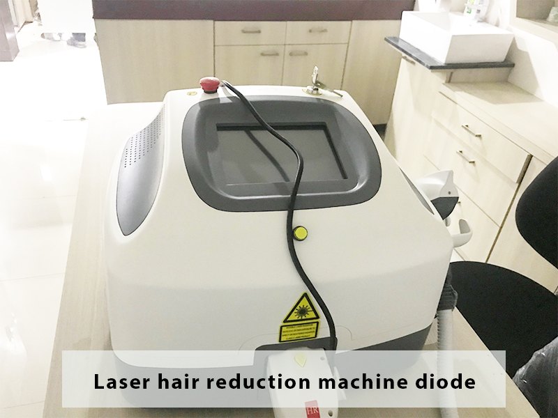 hair removal laser hair reduction laser